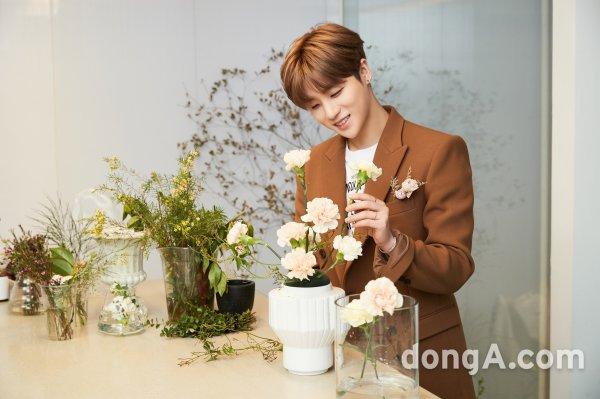 Ikon jinhwan dating services